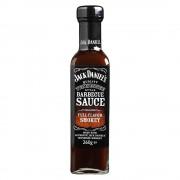 Jack Daniel Sauce BBQ Full Flavor Smockey 260 Gr