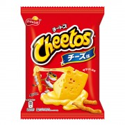 Cheetos Cheese 75 Gr