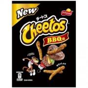 Cheetos BBQ 75 Gr