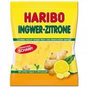 Haribo Gingembre et Citron 175 Gr