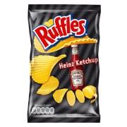 Ruffles Ketchup Heinz 155 Gr