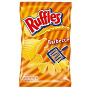 Ruffles Barbecue 155 Gr