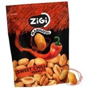 Cacahuètes marinées piment doux 70 Gr
