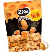 Cacahuètes marinées nacho cheese 70 Gr