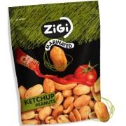 Cacahuètes marinées au ketchup 70 Gr