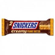Snickers Creamy Peanut Butter 36 Gr