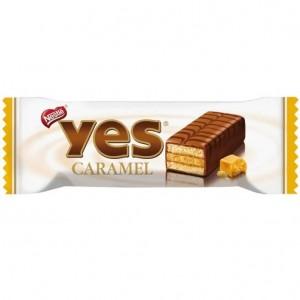 Yes Caramel 32 Gr