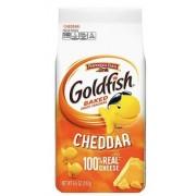 Goldfish Cheddar 187 Gr
