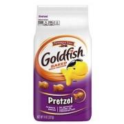 Goldfish Pretzel 227 Gr