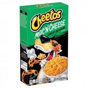 Cheetos Mac & Cheese Jalapeno 164 Gr