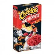 Cheetos Mac & Cheese Flamin' Hot 160 Gr