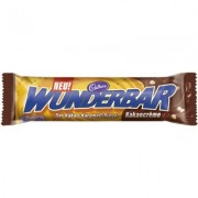 Cadbury Wunderbar Cacao 48,5 Gr