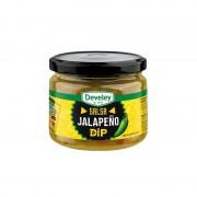 Sauce Dip Piment Jalapeno 300 Gr