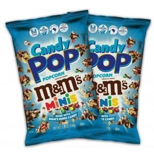 Candy Pop M&Ms Mini Popcorn 149 Gr
