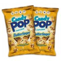 Candy Pop Butterfinger Popcorn 149 Gr