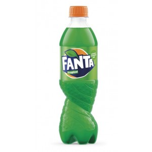 Fanta Tropical 500ml