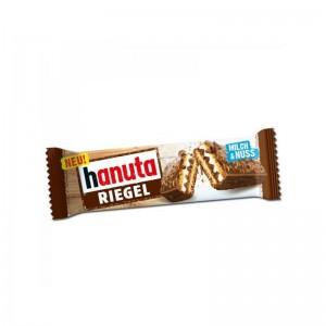 Ferrero Hanuta Riegel 34,5 Gr