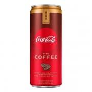 Coca Cola Caramel et Café 250ml