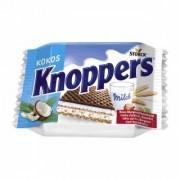 Knoppers crispy Coconut Waffle 25 Gr