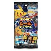 Pokemon Sticker Book 3 Gr