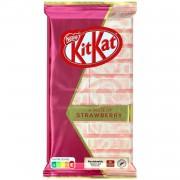 Tablette Kit Kat Strawberry 112 Gr