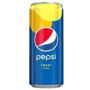 Pepsi Twist Lemon 330ml