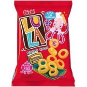 Oishiu Lula Roasted Squid Makan Ringan 65 Gr