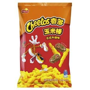 Cheetos Japanese Steak 90 Gr