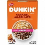Céréales Dunkin Caramel Macchiato 311 Gr