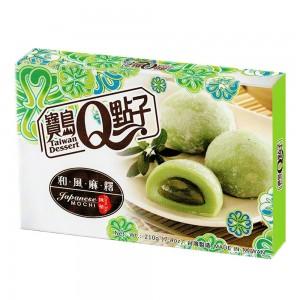 Mochi Thé Vert 210 Gr