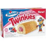 Hostess Twinkies Mixed Berry 385 Gr