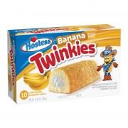 Hostess Twinkies Banane x10 - 385 Gr
