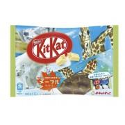 Kit Kat Sirop d'érable 119 Gr
