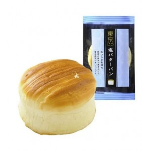 Tokyo Bread Beurre Salé 70 Gr