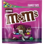 M&M's Fudge Brownie 310 Gr