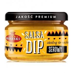 Sauce Dip Cheese 300 Gr