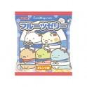 Sumikko-Gurashi Jelly Orange 112 Gr