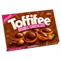 Coupelles Toffifee Double Chocolate 125 Gr