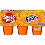 Fanta Snack Pack Orange 552 Gr
