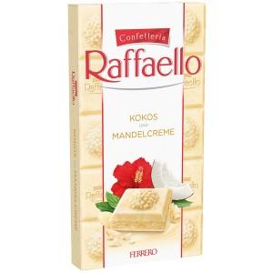Tablette Raffaello 90 Gr