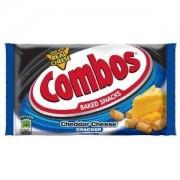 Combos crackers au Cheddar - 48,2 Gr