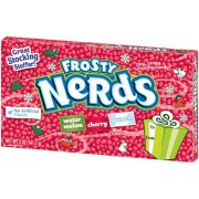 Wonka Nerds Frosty - 141Gr