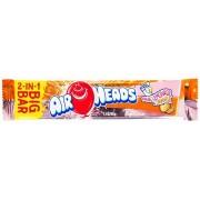 AirHeads Big Bar goût pink lemonade & orange - 42,5 Gr