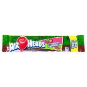 AirHeads Big Bar goût fraise & pastèque - 42,5 Gr
