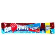 AirHeads Big Bar goût framboise bleue & cerise - 42 Gr